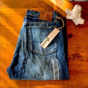 Vintage Nineteen straight leg jeans